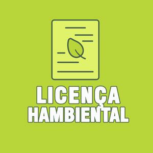 Licença Hambiental